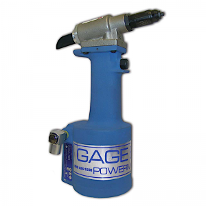 Gage Bilt GB703 Pneudraulic Rivet Gun